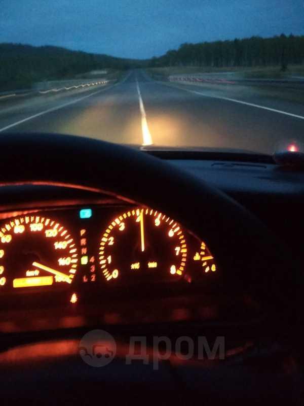 Toyota Cresta, 1998 год, 245 000 руб.
