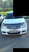Nissan Almera, 2015 год, 550 000 руб.