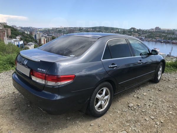 Honda Inspire, 2003 год, 460 000 руб.