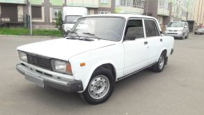 Красноярск 2105 2005