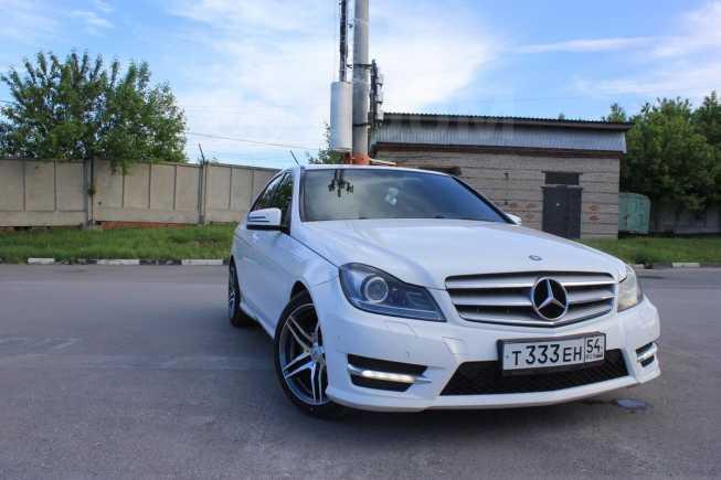 Mercedes-Benz C-Class, 2012 год, 1 100 000 руб.