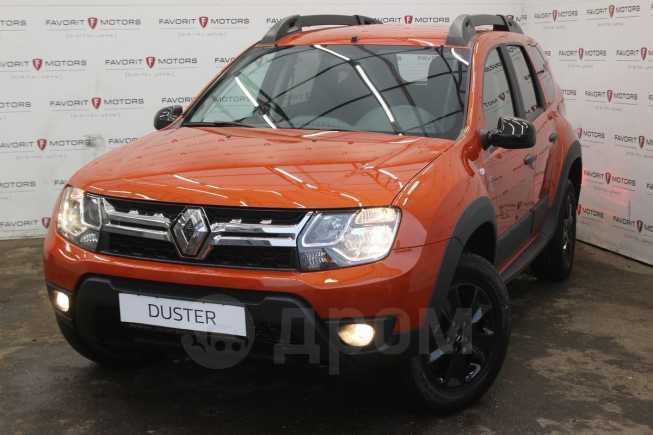 Renault Duster, 2018 год, 1 087 970 руб.
