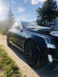Cadillac ATS, 2013 год, 1 100 000 руб.