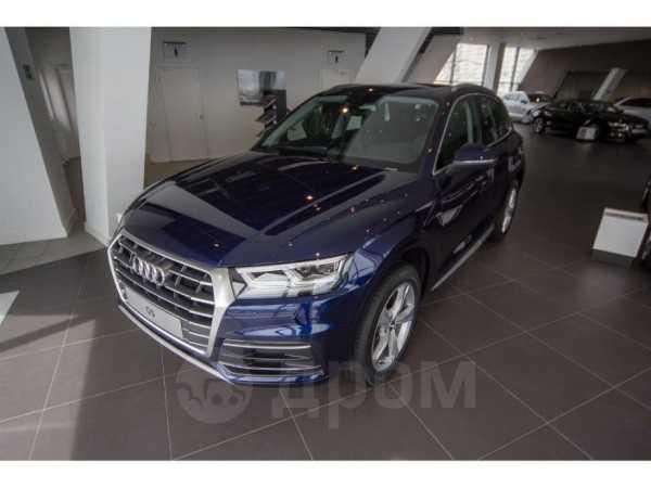 Audi Q5, 2018 год, 3 983 772 руб.
