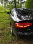 Audi A4, 2013 год, 879 000 руб.