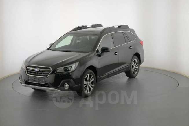Subaru Outback, 2018 год, 3 005 000 руб.