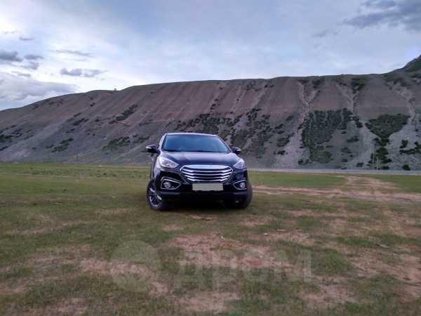 Hyundai ix35, 2014 год, 903 000 руб.