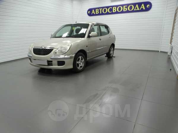 Toyota Duet, 2003 год, 95 000 руб.