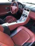 Chrysler Crossfire, 2004 год, 850 000 руб.