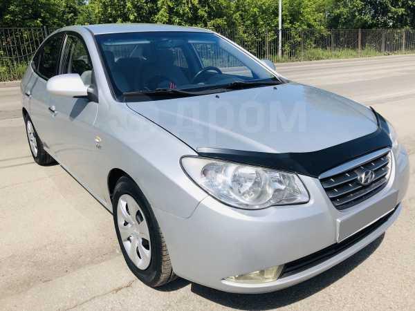 Hyundai Avante, 2008 год, 429 000 руб.
