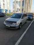 Nissan Bassara, 2001 год, 330 000 руб.