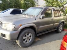Барнаул Terrano 1999