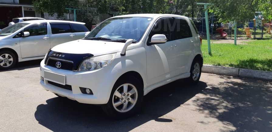 Toyota Rush, 2006 год, 570 000 руб.