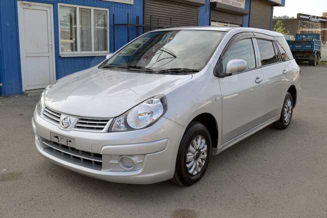 Nissan AD, 2013 год, 495 000 руб.