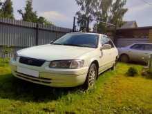 Омск Camry 1999