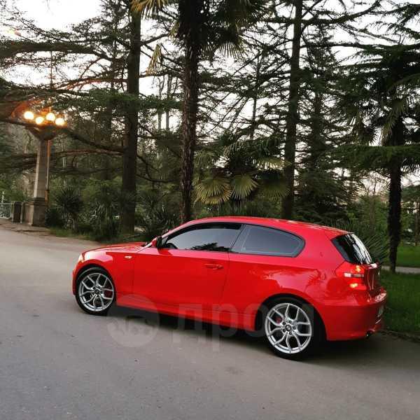 BMW 1-Series, 2010 год, 455 000 руб.