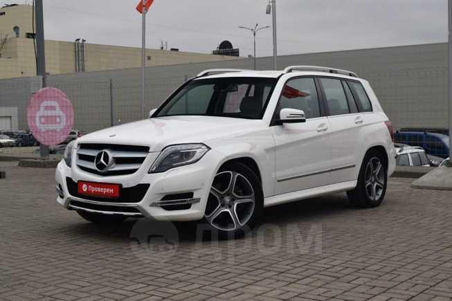 Mercedes-Benz GLK-Class, 2013 год, 1 325 000 руб.