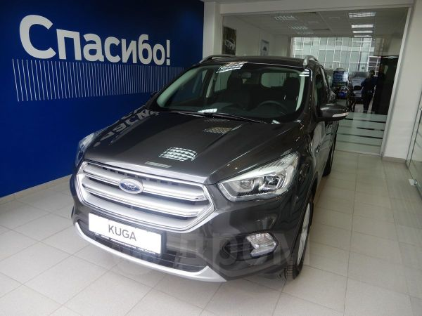 Ford Kuga, 2019 год, 1 594 385 руб.