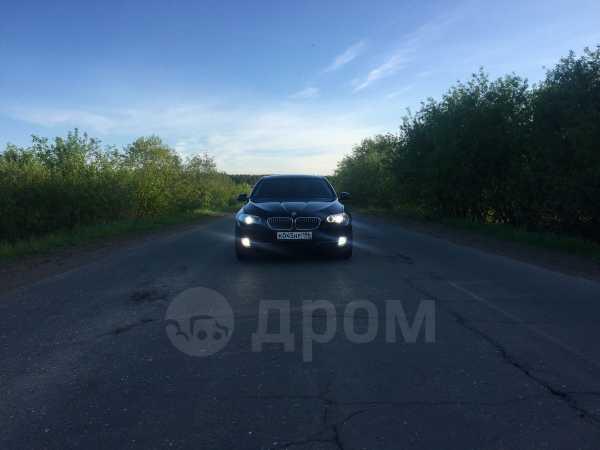 BMW 5-Series, 2012 год, 1 135 000 руб.