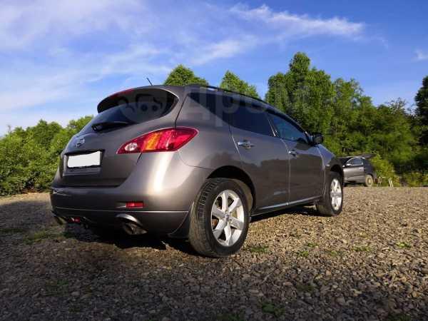 Nissan Murano, 2009 год, 900 000 руб.