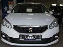 Москва Peugeot 408 2018