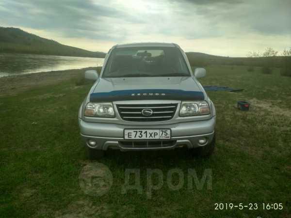 Suzuki Escudo, 2001 год, 400 000 руб.