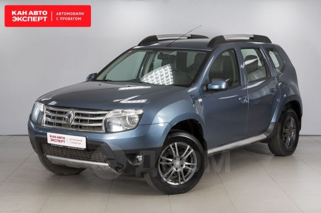 Renault Duster, 2012 год, 499 224 руб.