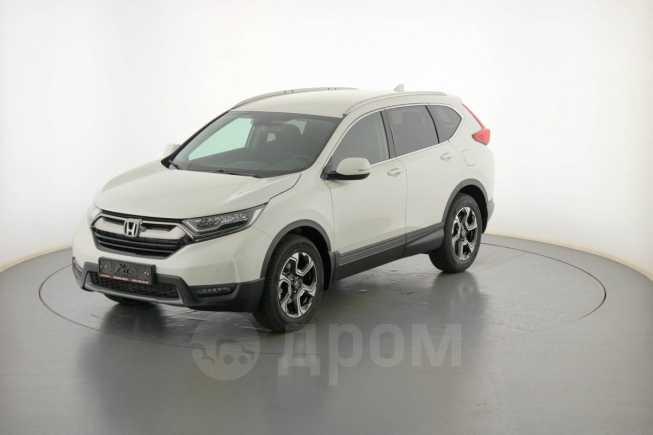Honda CR-V, 2018 год, 2 274 000 руб.