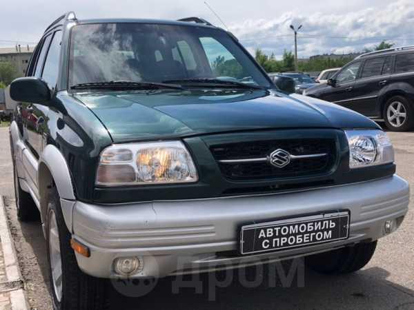Suzuki Grand Vitara, 1999 год, 347 000 руб.