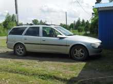 Калачинск Vectra 1998
