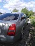 Nissan Primera, 2006 год, 245 000 руб.