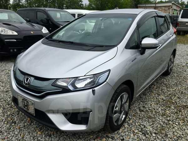 Honda Fit, 2014 год, 657 000 руб.