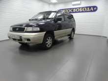 Свободный MPV 1997
