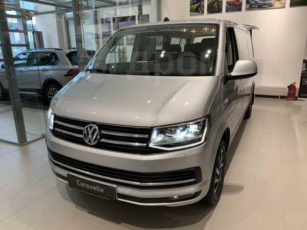 Volkswagen Caravelle, 2018 год, 3 510 895 руб.