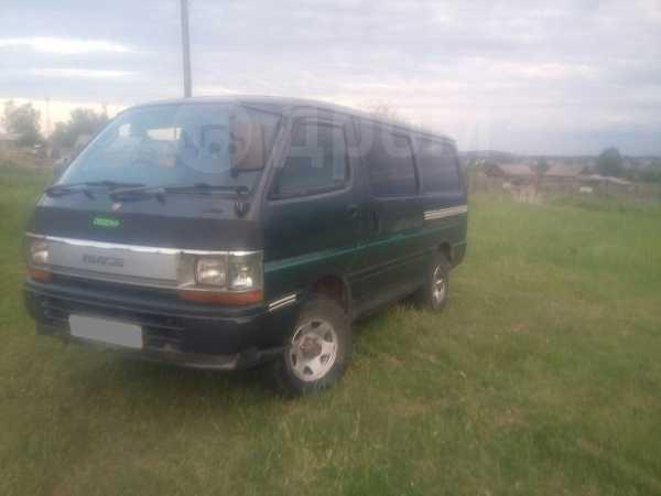 Toyota Hiace, 1989 год, 135 000 руб.