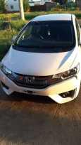 Honda Fit, 2014 год, 760 000 руб.