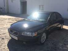 Новый Уренгой S60 2005