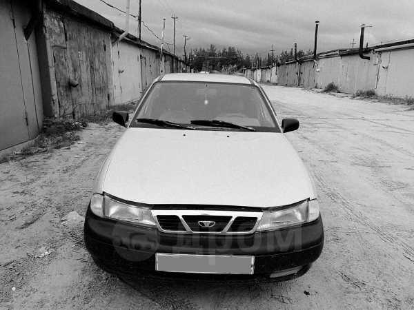 Daewoo Nexia, 2007 год, 100 000 руб.