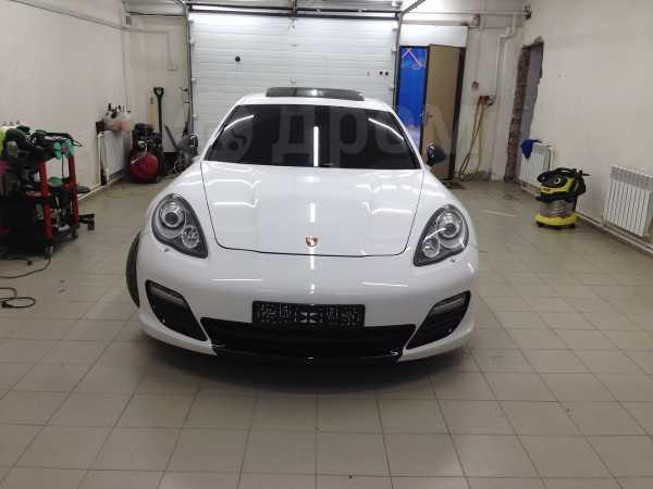 Porsche Panamera, 2010 год, 2 800 000 руб.