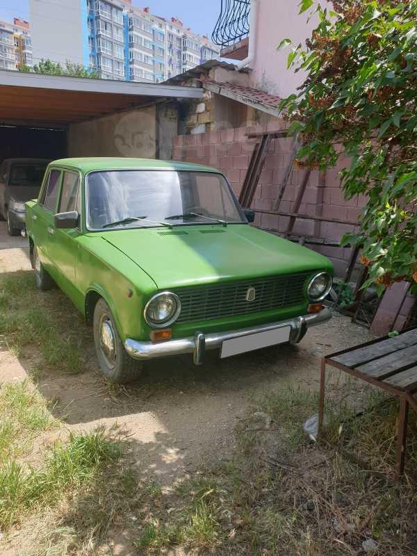 Лада 2101, 1976 год, 53 300 руб.