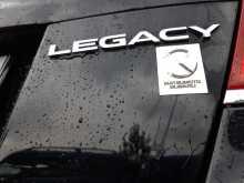 Чита Legacy B4 2008
