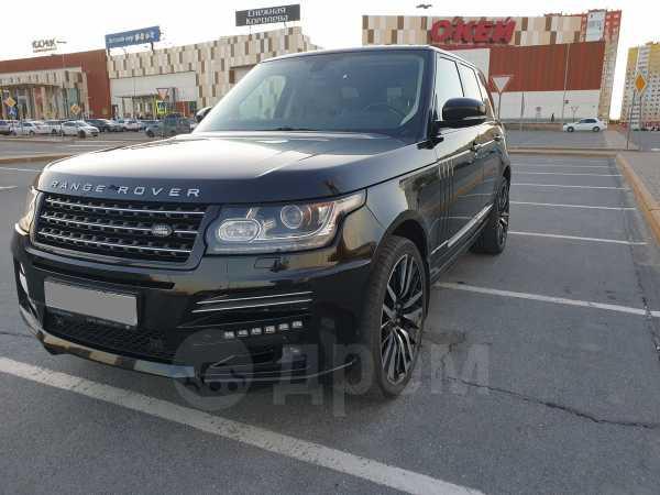 Land Rover Range Rover, 2013 год, 2 200 000 руб.
