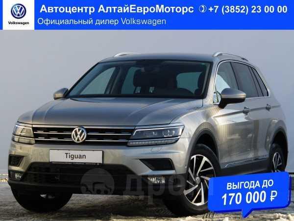 Volkswagen Tiguan, 2018 год, 1 962 400 руб.