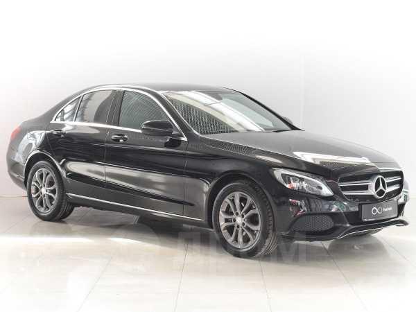 Mercedes-Benz C-Class, 2015 год, 1 474 000 руб.