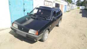 Белореченский 2109 1989
