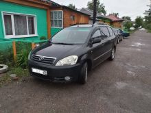 Томск Avensis Verso 2003