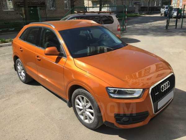 Audi Q3, 2013 год, 895 000 руб.