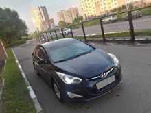 Омск i40 2013