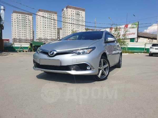 Toyota Auris, 2015 год, 845 000 руб.