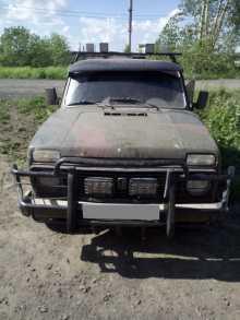 Белово 4x4 2121 Нива 1992